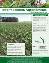 Hispanoamérica No. 18 - Junio 2015